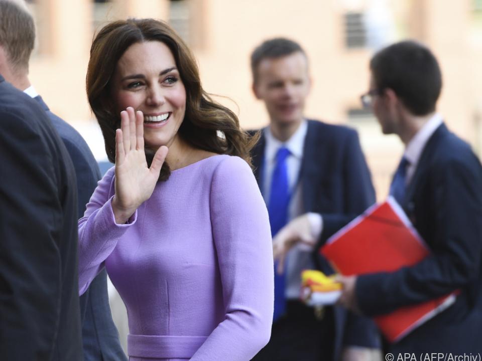 Herzogin Kate erhält Schadenersatz in der Höhe von 100.000 Euro