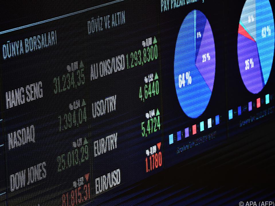 Italien droht die Herabstufung der Kreditwürdigkeit