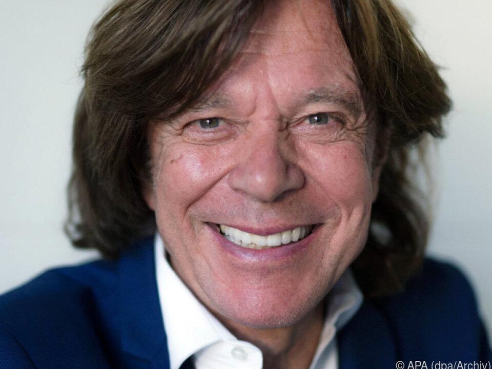 Jürgen Drews lebt in Dülmen im Münsterland