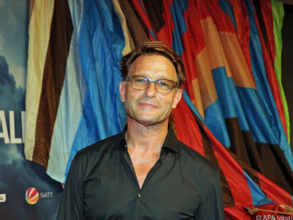 Kretschmann spielte in mehreren Hollywoodfilmen mit