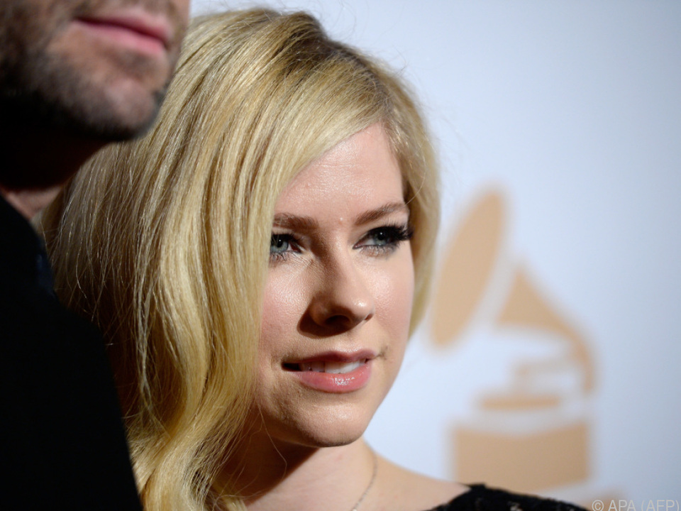 Avril Lavigne: Comeback nach schwerer Krankheit