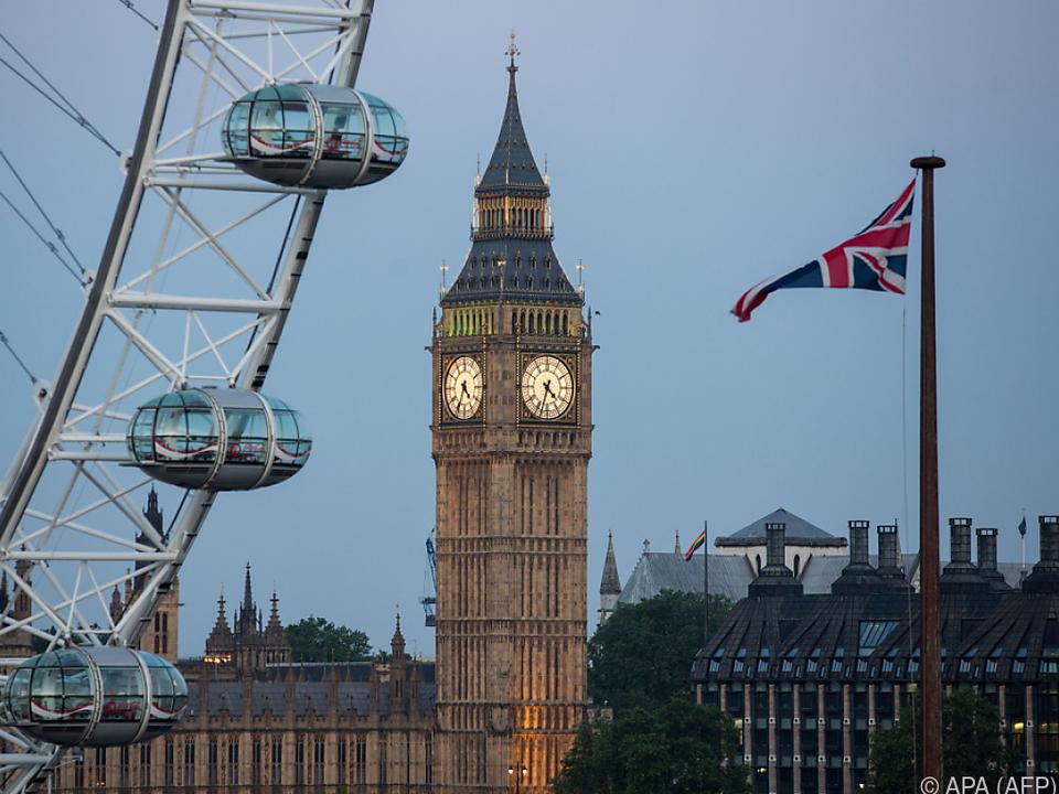 London hat nach Brexit den Spitzenplatz eingebüßt