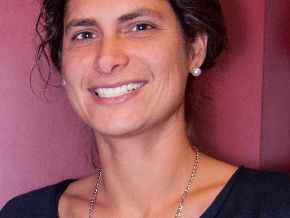 Martina De Zordo, Südtiroler Jugendring