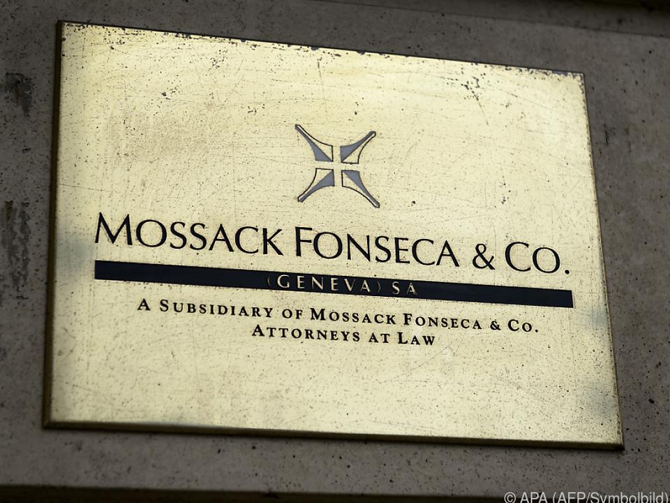 Mossack Fonseca war Drehscheibe