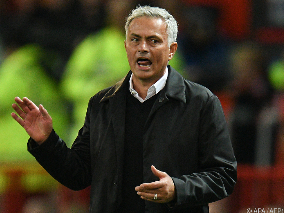 Mourinho soll in seiner Zeit bei Real Steuern hinterzogen haben