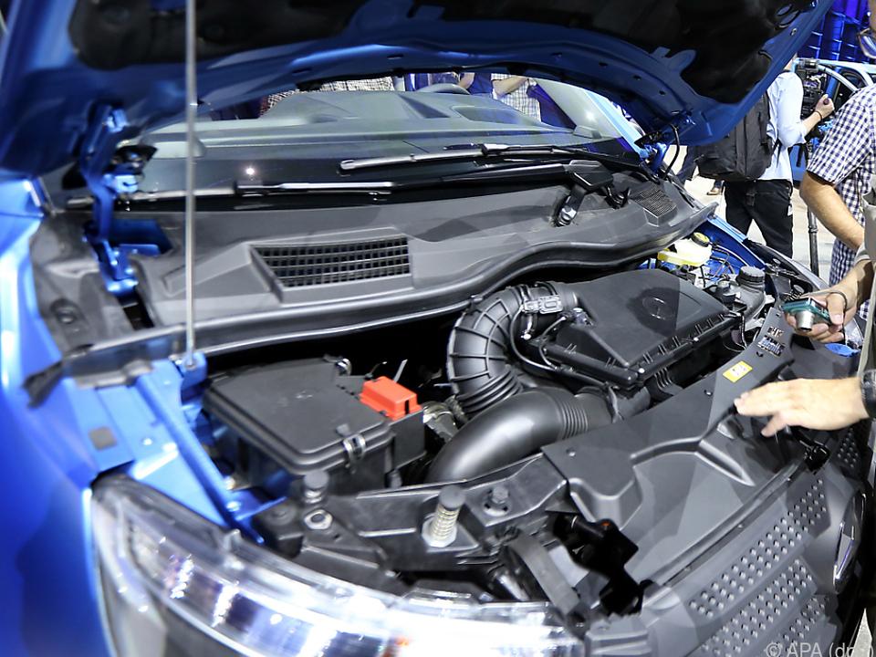 Neue Programme für Mercedes-Fahrzeuge nun behördlich freigegeben