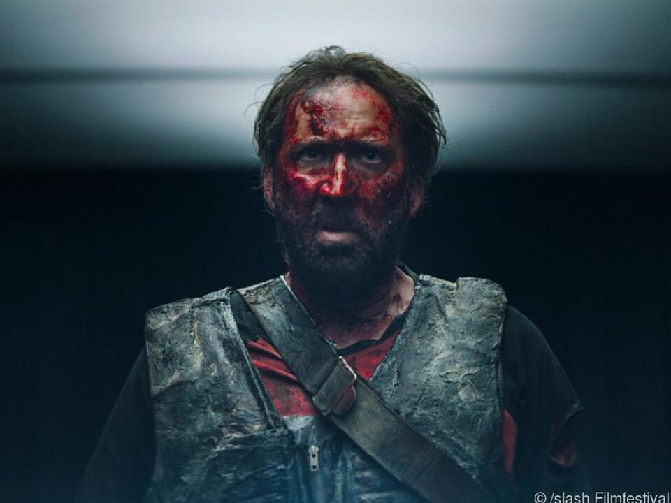 Nicolas Cage steht auf Horrorfilme