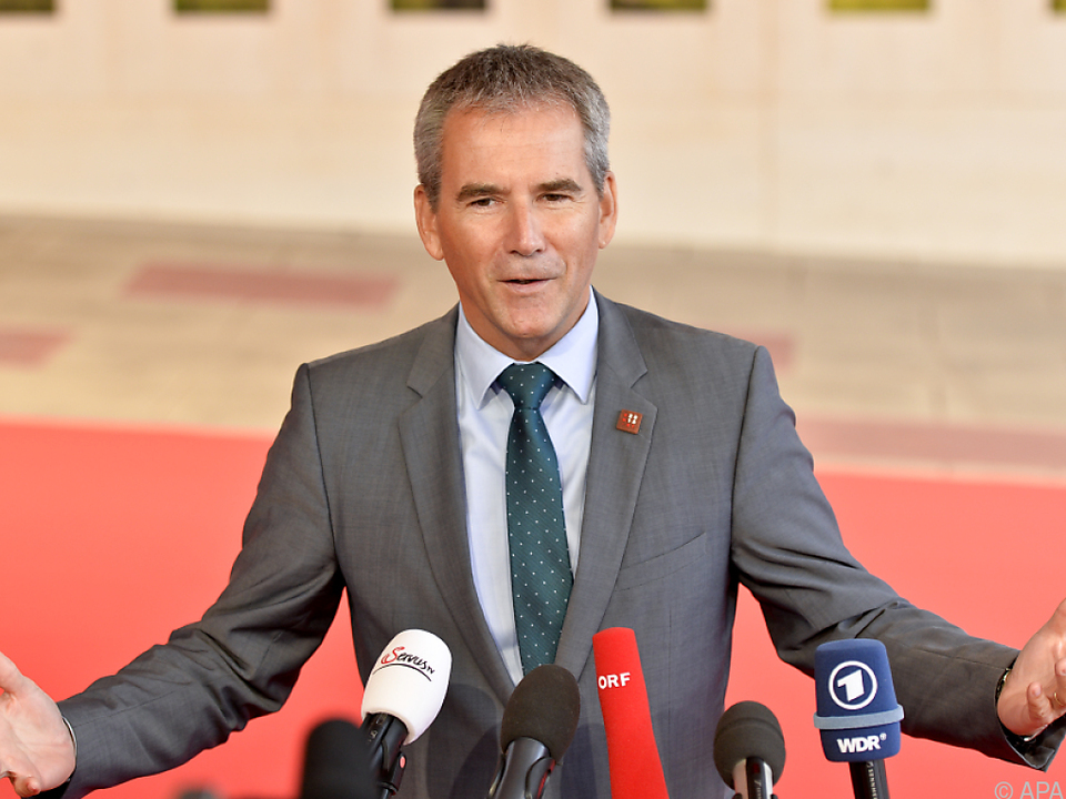 EU-Finanzminister wollen Vertiefung der Währungsunion