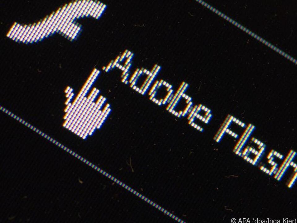Nutzer des Flash-Players sollten dringend ein Update durchführen