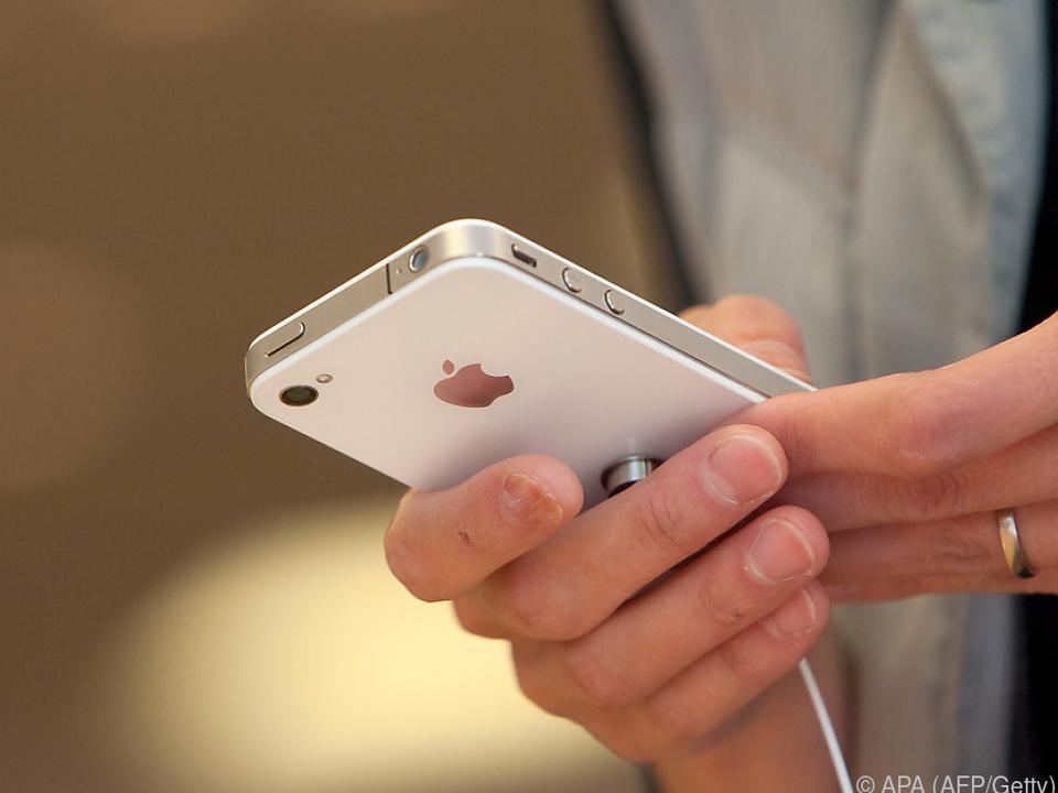 Nutzer von iPhone 4 erhalten keine Updates mehr