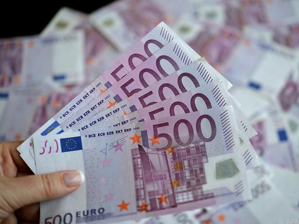 Österreich hat weiteren Millionär