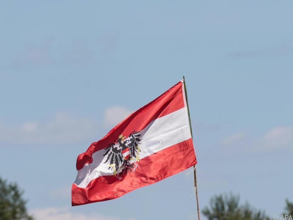 Österreich ist seit dem letzten Bericht um eine Stufe zurückgefallen