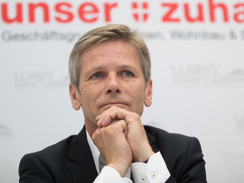 Ostermayr soll in weiterer Folge den Vorsitz übernehmen