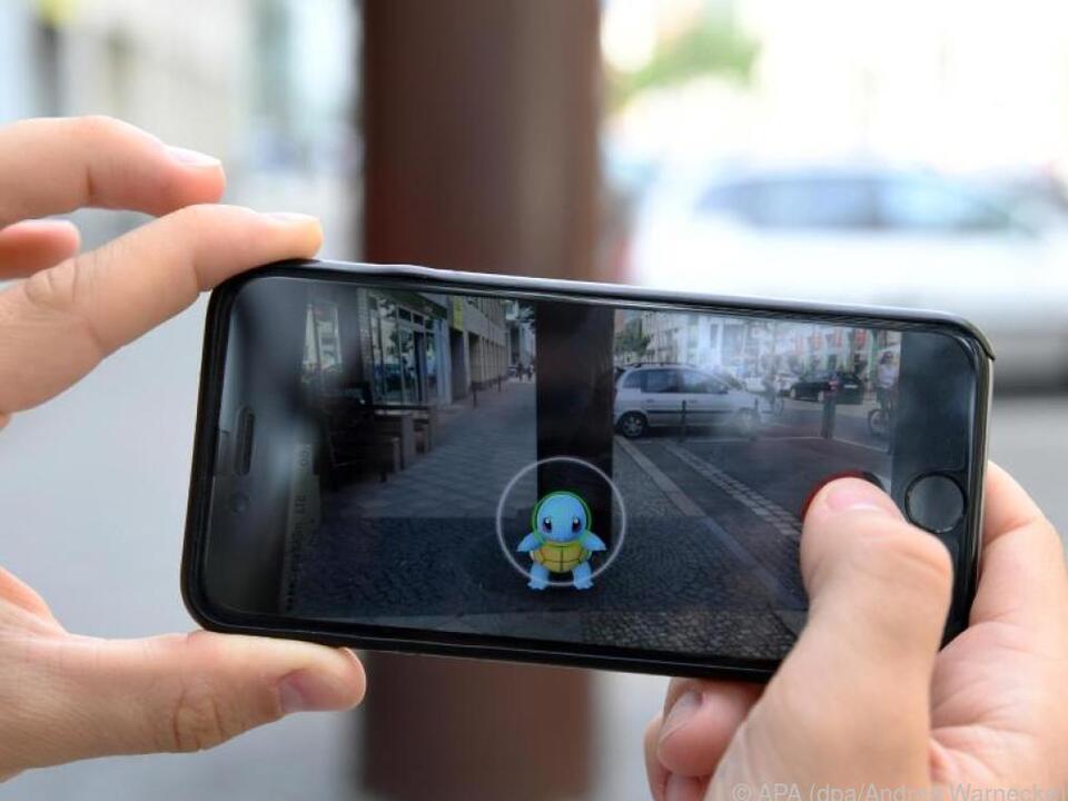 Pokemon Go zeigte vor zwei Jahren, wie AR auf dem Smartphone funktioniert