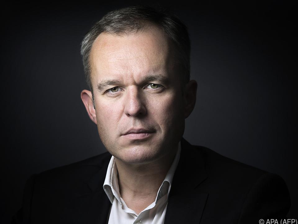 Rugy wird neuer französischer Umweltminister