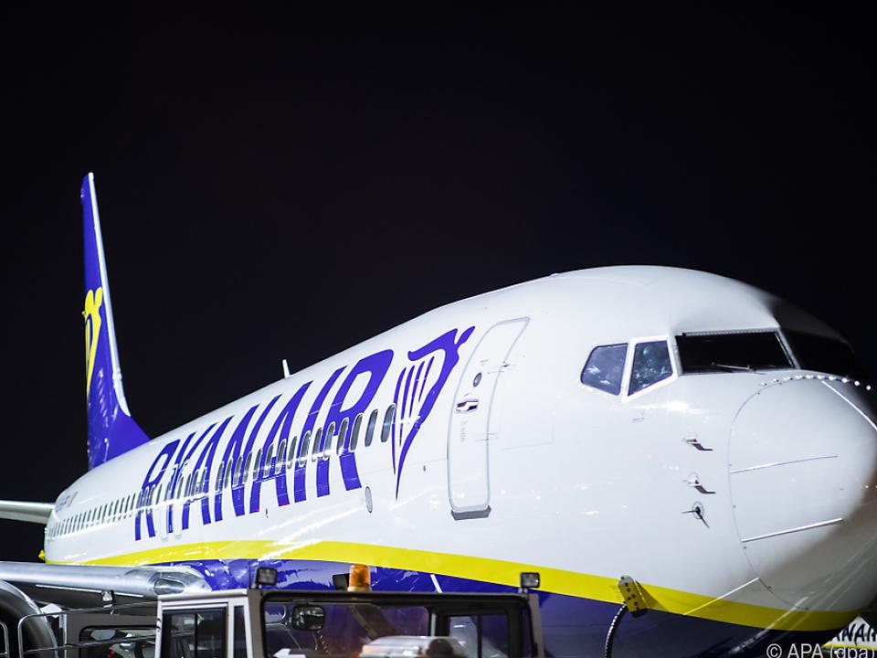 Ryanair nahm die Berufung gegen das Urteil zurück