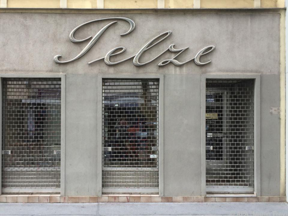 Viele Wiener Geschäfte sind in den vergangenen Jahren verschwunden