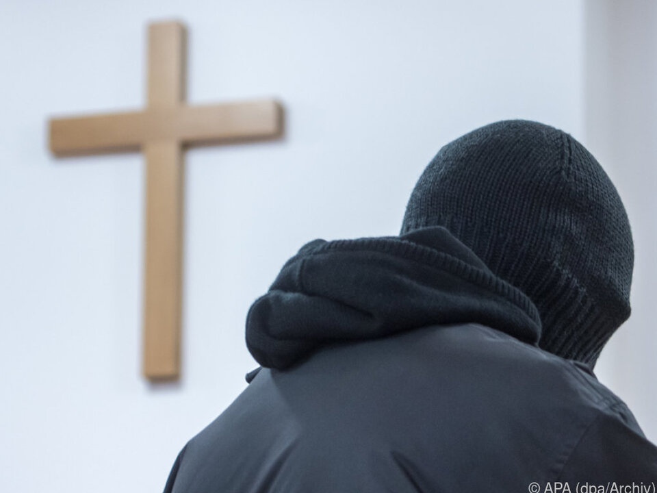 Schwerwiegende Vorwürfe gegen die katholische Kirche