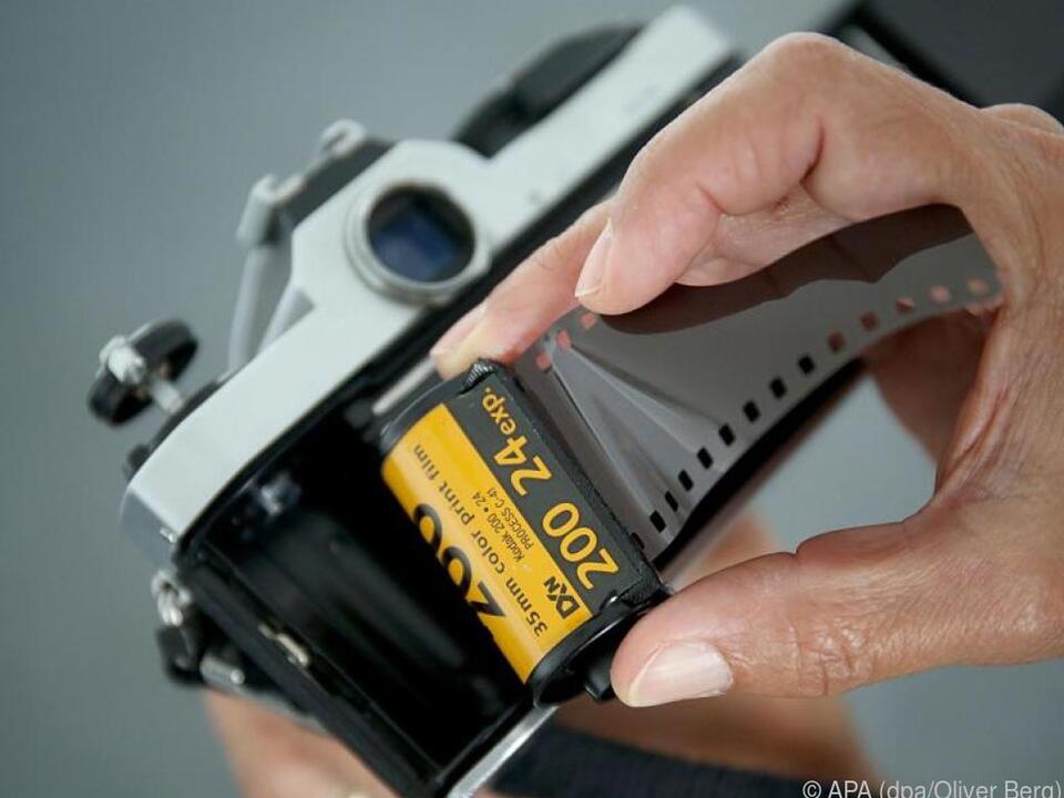 So geht\'s: Entschleunigendes Fotogtafieren