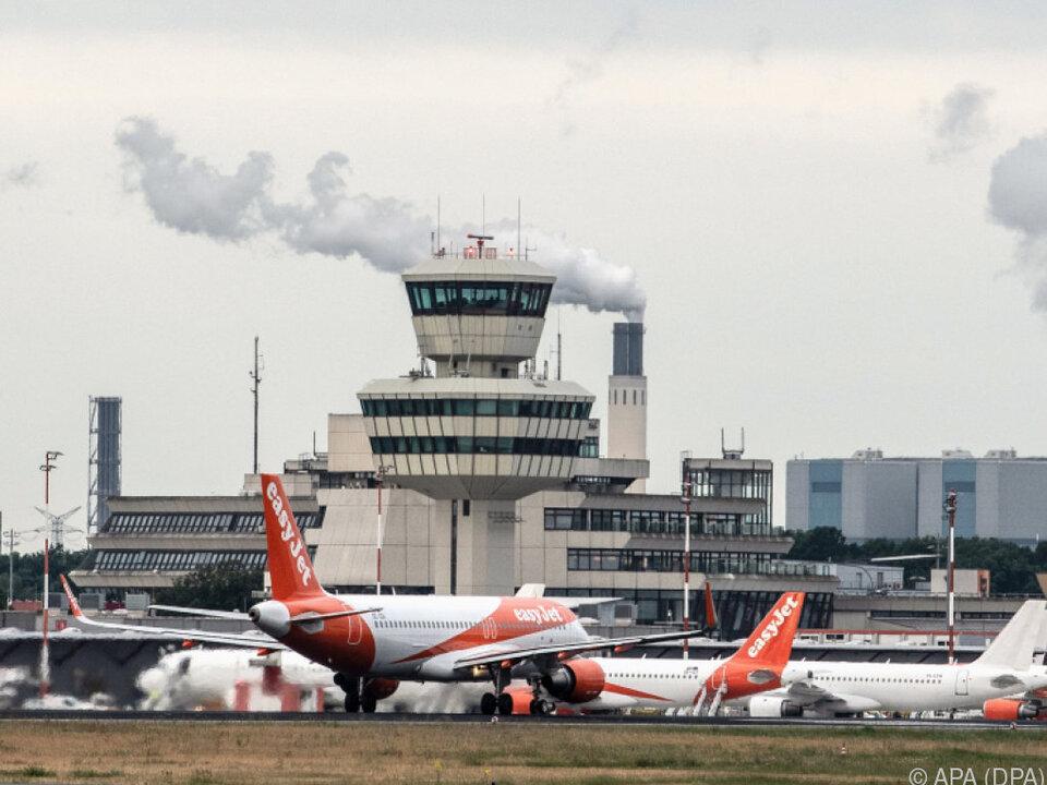 So viele Flugpassagiere gab es noch nie