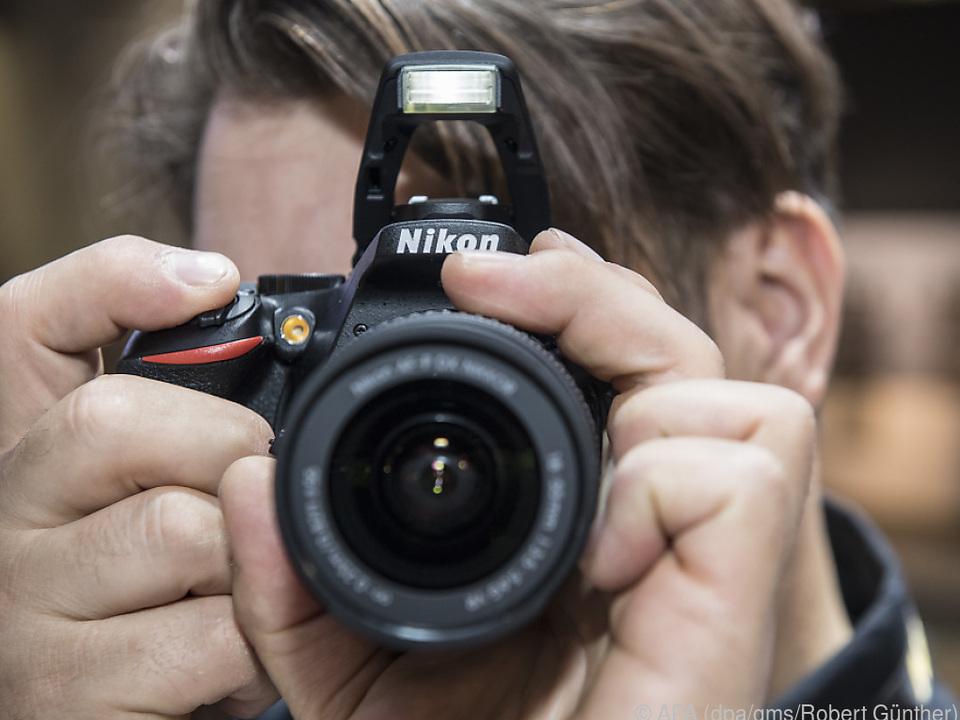 Spiegelreflex-Neuvorstellung: Nikons überarbeitetes Einsteigermodell D3500