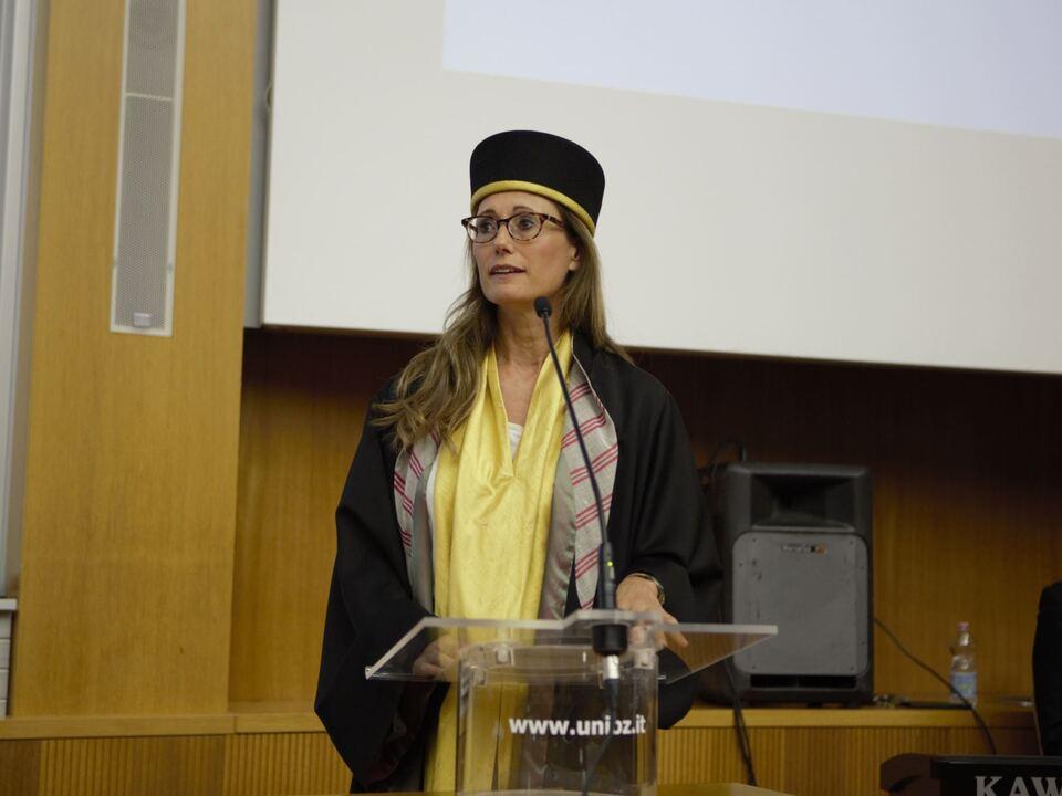 Stefania Baroncelli