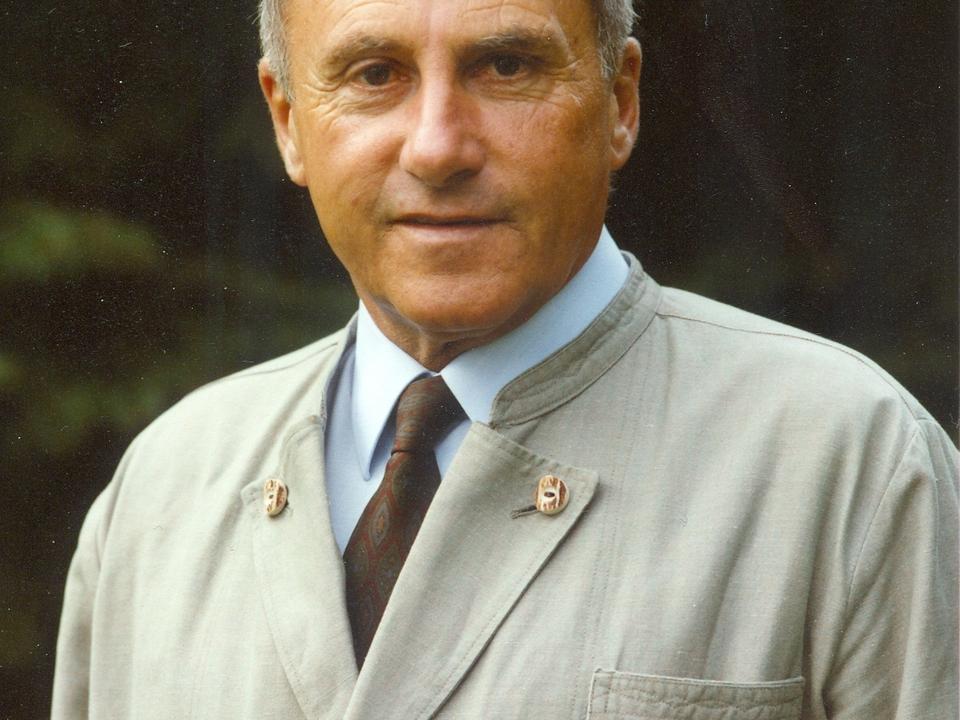Steidl Dr Wilhelm