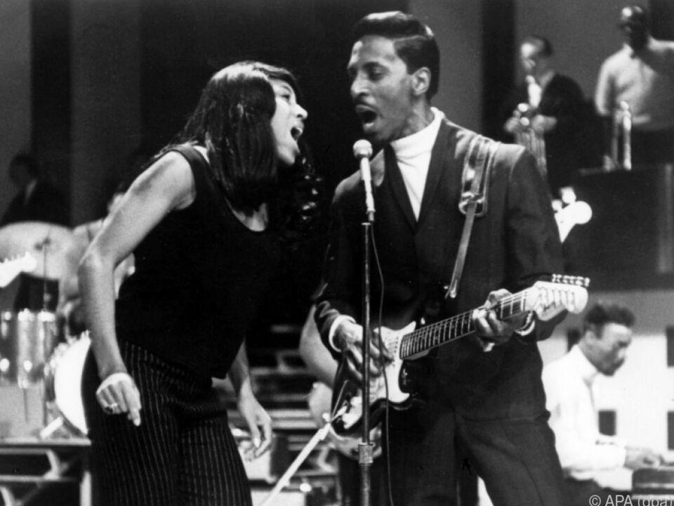 Die gewalttätige Ehe mit Ike prägte lange Zeit Tina Turner