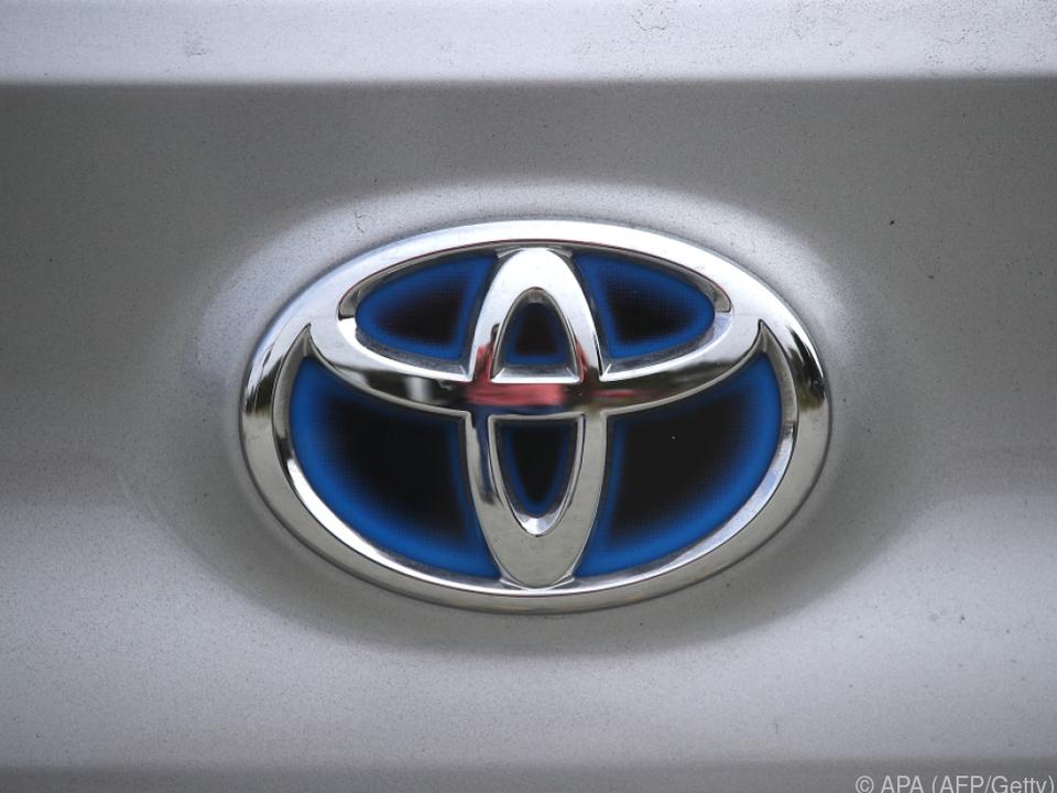 Toyota steckt wieder in Problemen