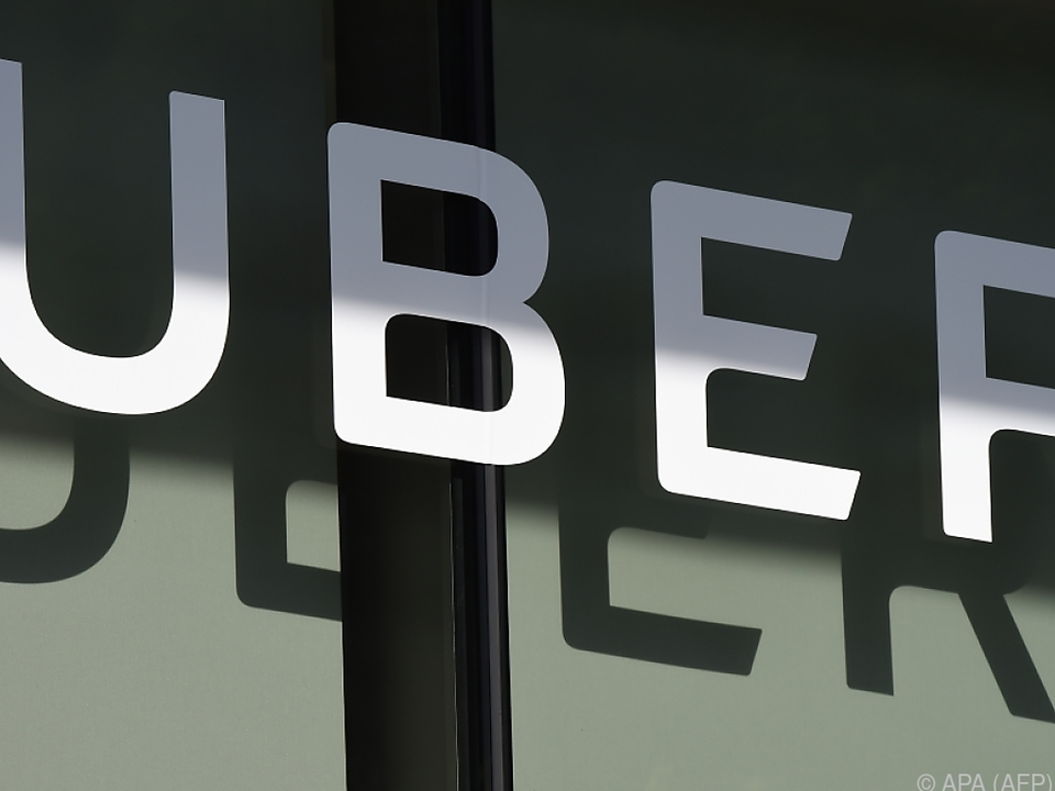 Uber änderte die Preisstruktur in Wien und dem Wiener Umland