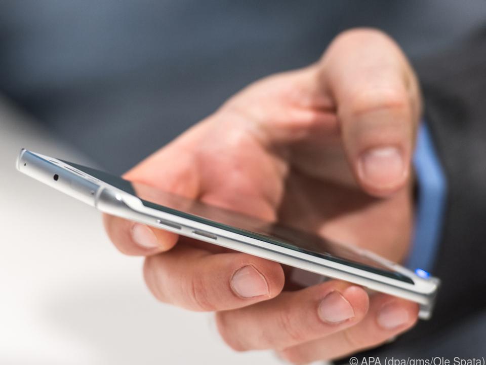 Mit alten Smartphones kann man oft Fernseher und andere Geräte fernsteuern