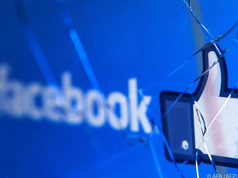 Unzensuriert.at wirft Facebook Zensur vor