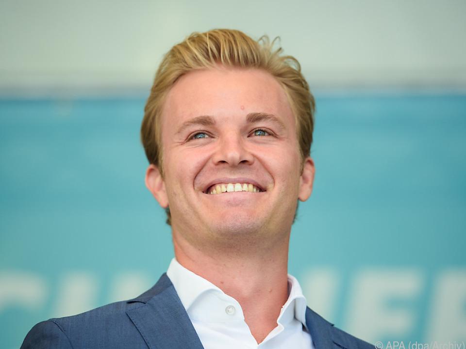 Vor zwei Jahren beendete Rosberg seine Formel-1-Karriere