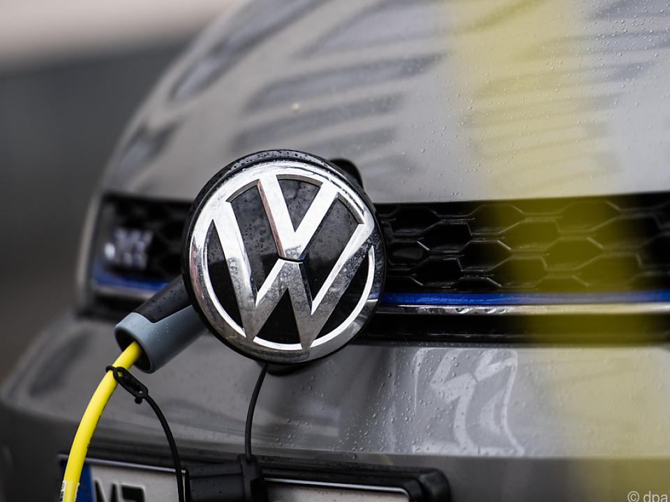 VW sieht sich mit einer weiteren Klage konfrontiert