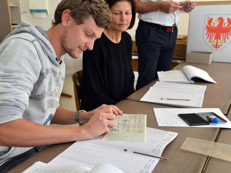 wahlurne aldein landtagswahlen