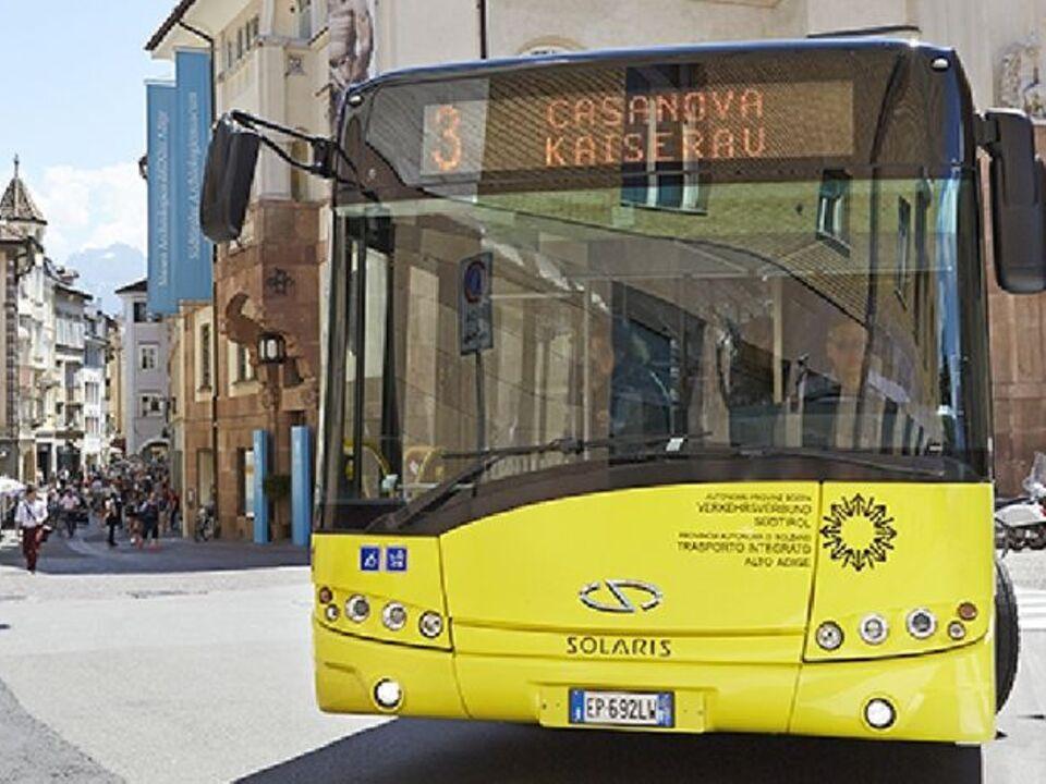 stadtbus bus sasa