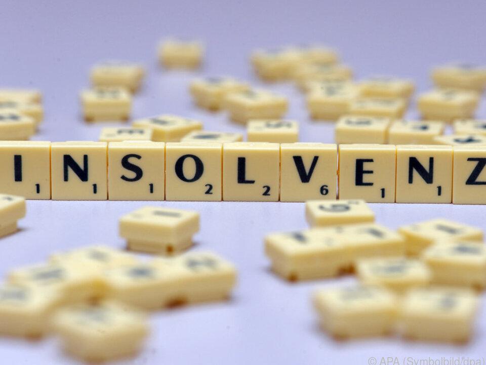 107 Jobs von Insolvenz betroffen