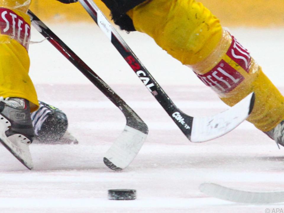 11. Runde in der Eishockey-Liga