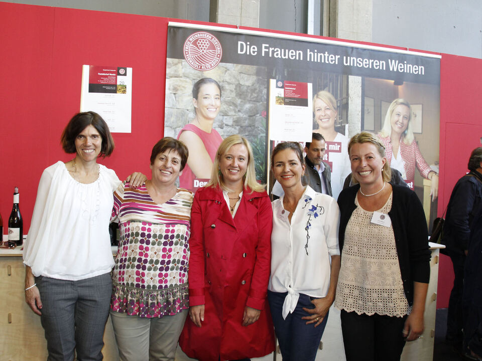 2-Frauen-Weinhof