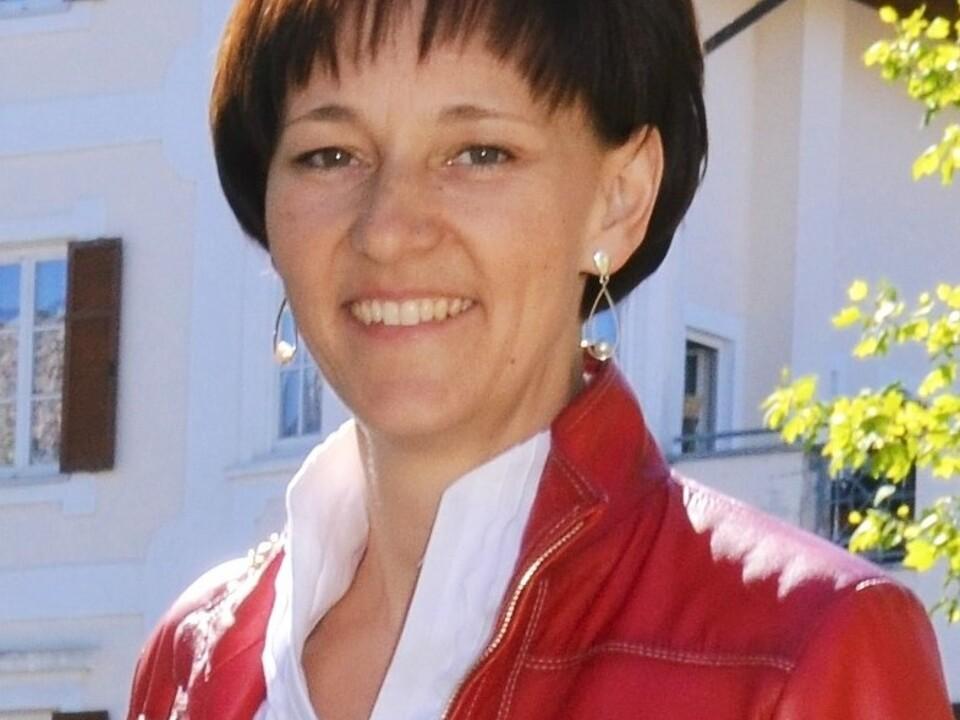 Heidi Rabensteiner, AFB