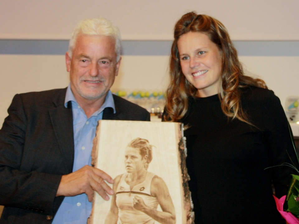 Karin Knapp Tennisfest