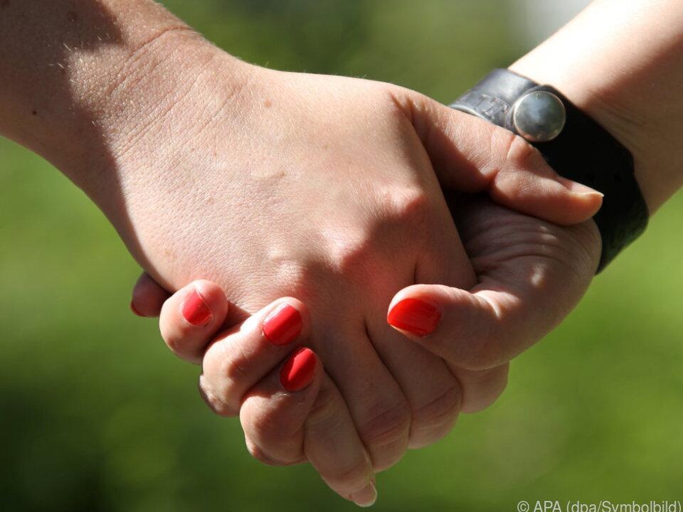 Ab 1. Jänner 2019 steht die Ehe allen offen