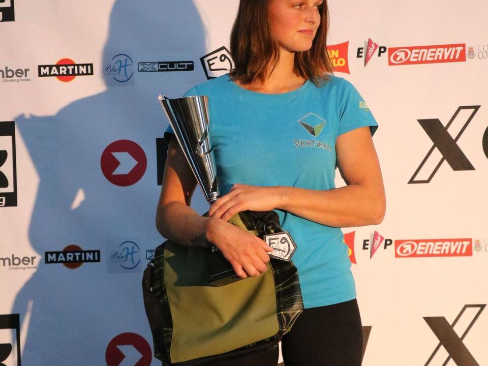 Andrea Ebner