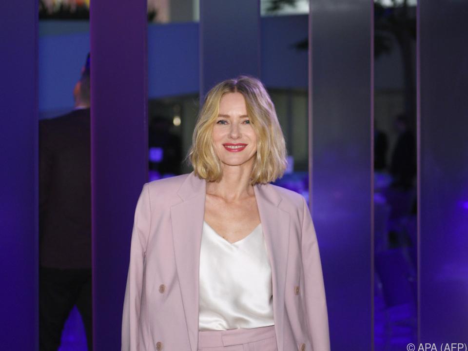 Angeblich steht eine Hauptrolle für Naomi Watts bereit