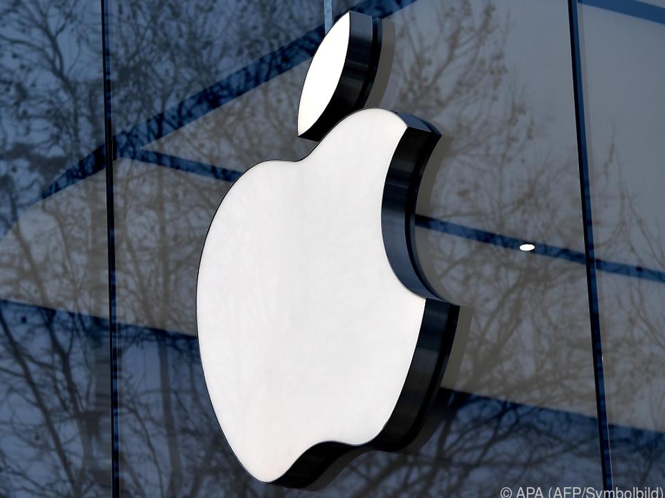 Apple kämpft mit sinkenden Mac-Verkäufen
