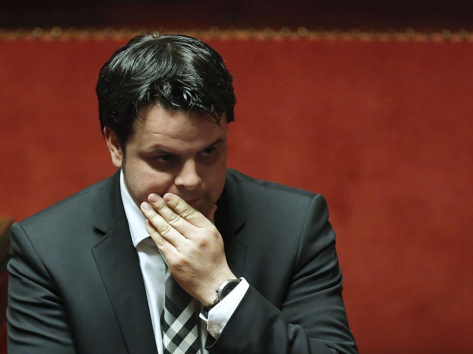 Autonomie Meinhard Durnwalder Senat