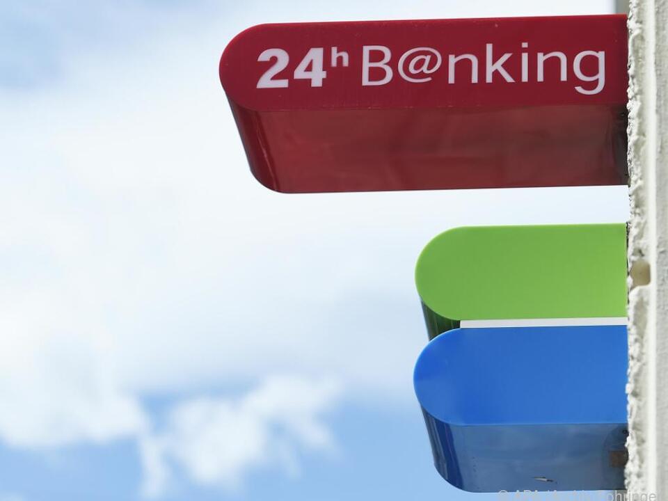 Bei Bankomaten von heimischen Banken wird weiterhin nichts eingehoben