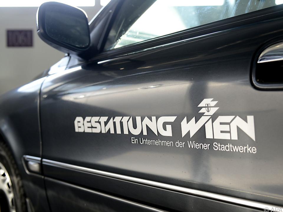 Bestattung Wien pflegt den schwarzen Humor