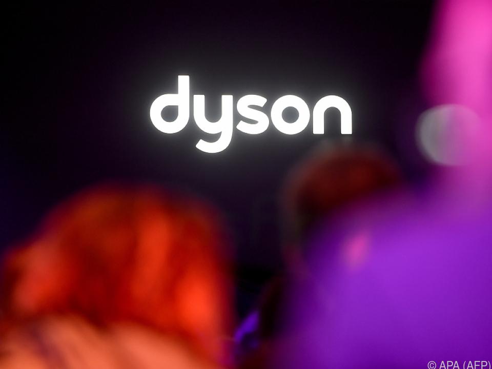 Das E-Car von Dyson soll 2021 auf den Markt kommen