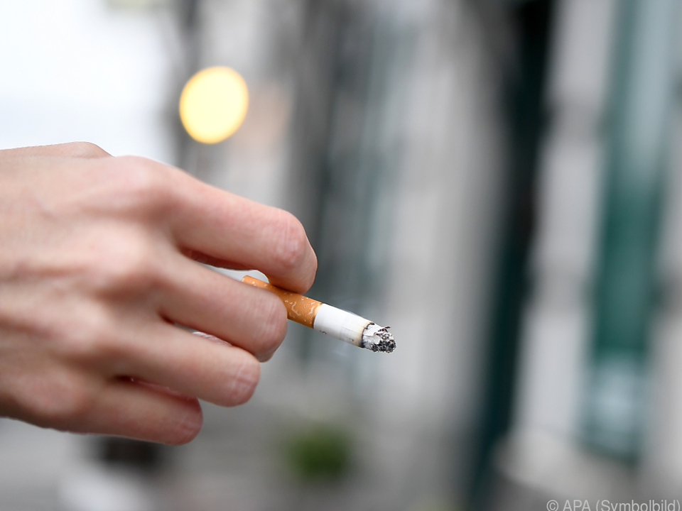 Das Gastro-Rauchverbot wird vorerst nicht kommen